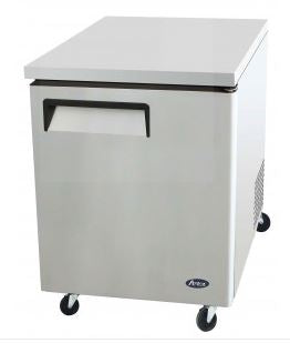 Undercounter Refrigerator Under Counter Cooler 1 door $725 - Tamirson