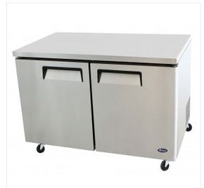 Undercounter Freezer Under Counter 2 doors $1295 - Tamirson