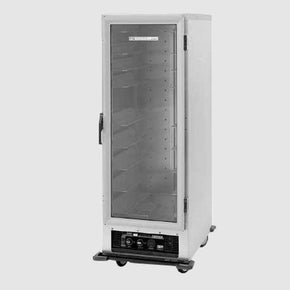 PROOFER HEATER CABINET MOBILE REACH-IN - Tamirson