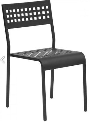 Cannon-Stk All-Weather Stacking Chair Heidi Collection $113 - Tamirson