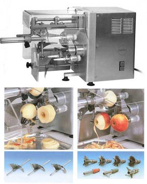 Apple Peeler and Corer electric high volume CBT 0706 $8695 - Tamirson