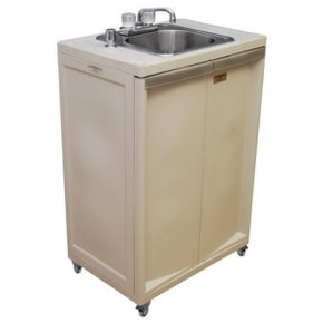 Portable Sink one 1 compartment Self Contained $1295 - Tamirson