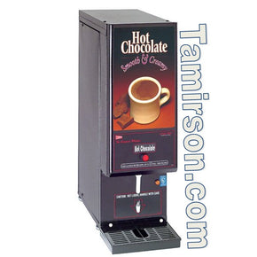 Hot Chocolate Dispenser Cecilware Grindmaster GB1HC-CP - 120V $ - Tamirson