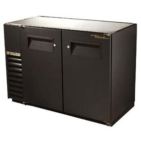 "24"" Back Bar Coolers (swing doors) [ TBB-24GAL-48 ] - Tamirson"