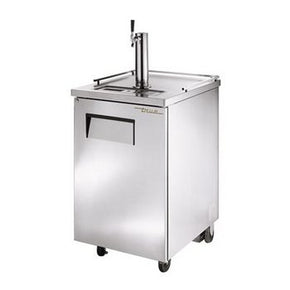 Stainless Steel Direct Draw Beer Dispensers [ TDD-1-S ] - Tamirson