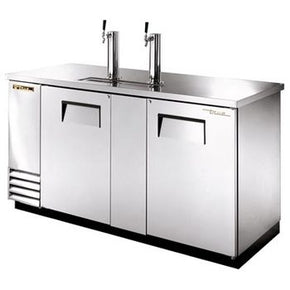Stainless Steel Direct Draw Beer Dispensers [ TDD-3-S ] - Tamirson