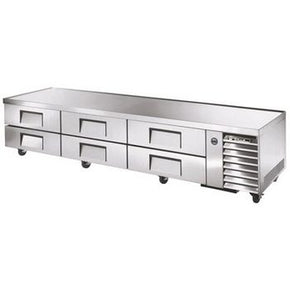 Chef Base Work Top Equipment Stand TRCB-110 - Tamirson