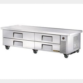 Chef Base Work Top Equipment Stand TRCB-82-86 - Tamirson