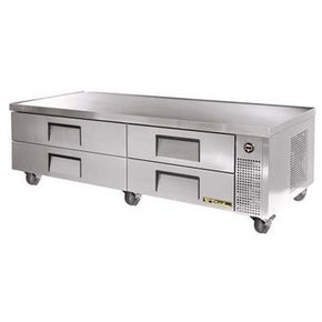 Chef Base Work Top Equipment Stand TRCB-82 - Tamirson