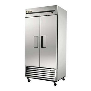 300 Series Stainless Steel Solid Door Freezers [ TS-35F ] - Tamirson