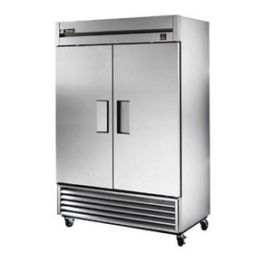300 Series Stainless Steel Solid Door Freezers [ TS-49F ] - Tamirson