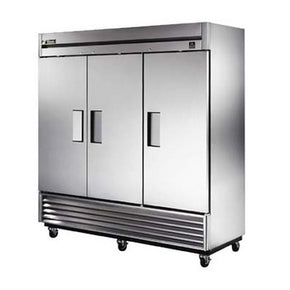 300 Series Stainless Steel Solid Door Freezers [ TS-72F ] - Tamirson
