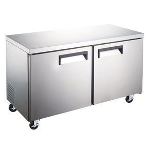 Undercounter Work Top Freezer TUC48F-HC 48″ Coldline $1155 - Tamirson