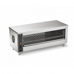 CHEESEMELTER ELECTRIC Vollrath Model CM4-20835 $1015 - Tamirson