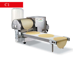 Crepe Machine by La Monferrina Automatic $5500 - Tamirson