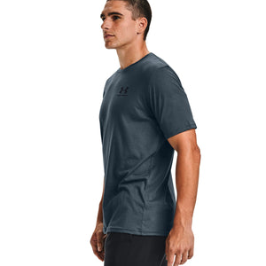 Áo thun nam Under Armour Sportstyle Left Chest