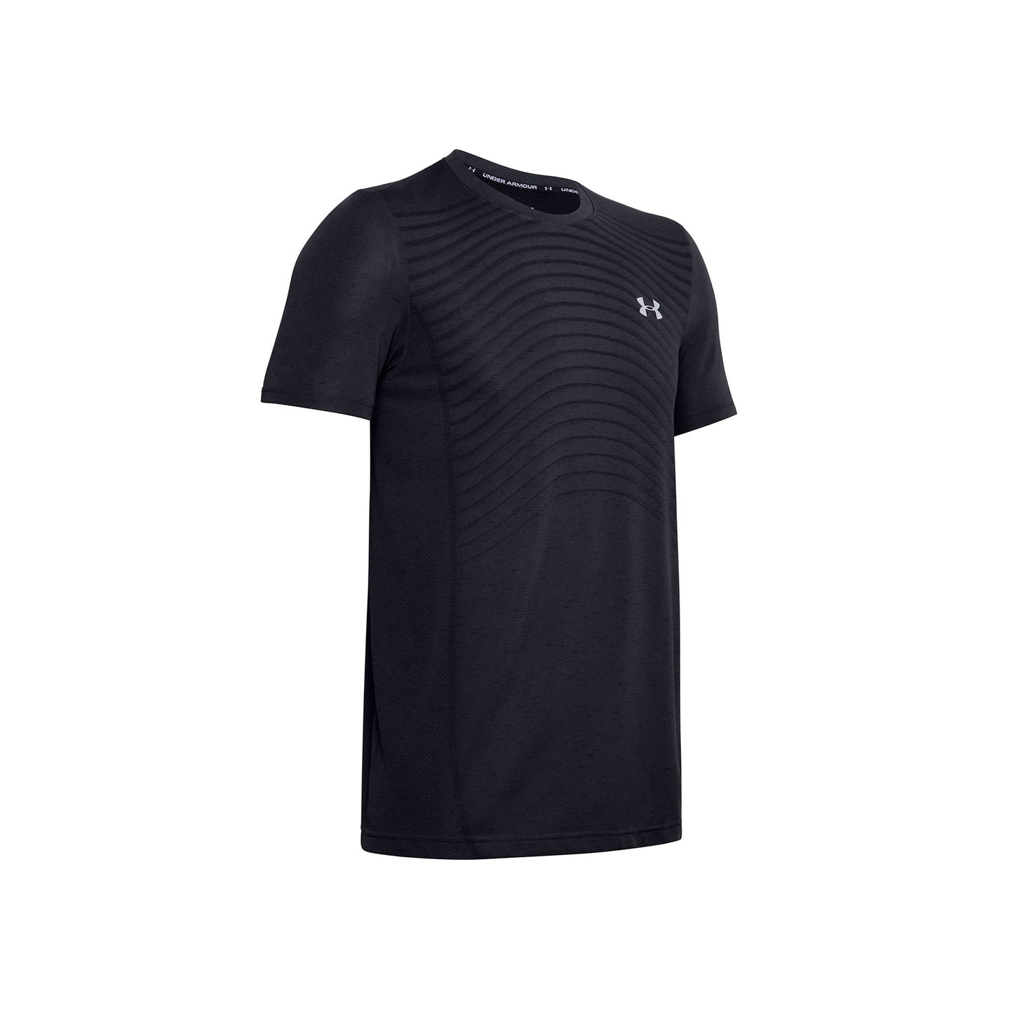 Áo Thun Nam Under Armour Seamless Wave