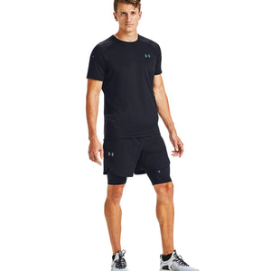 Áo Thun Nam Under Armour RUSH HeatGear 2.0