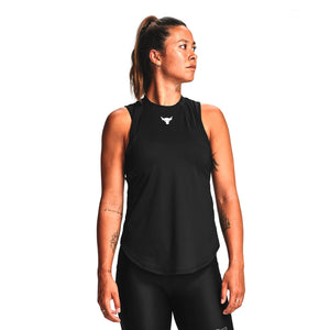 Áo Ba Lỗ Thể Thao Nữ Under Armour Project Rock Perf