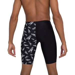 Quần Bơi Nam Speedo Allover V-Cut Jammer