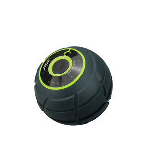 Bóng Rung Mát Xa PTP Vibrating Massage Ball Charcoal