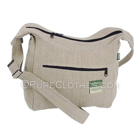 Women's Hemp Purse