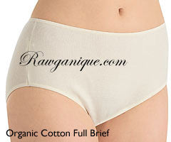 Organic Cotton Full Brief