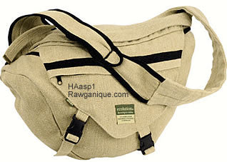 Organic European Hemp Backpack