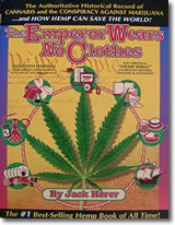 The Emperor Wears No Clothes  (CDRom - Jack Herer)