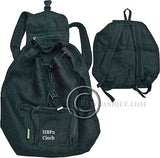 Hemp Cinch Backpack