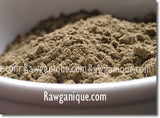 Raw Organic Hemp Protein Powder