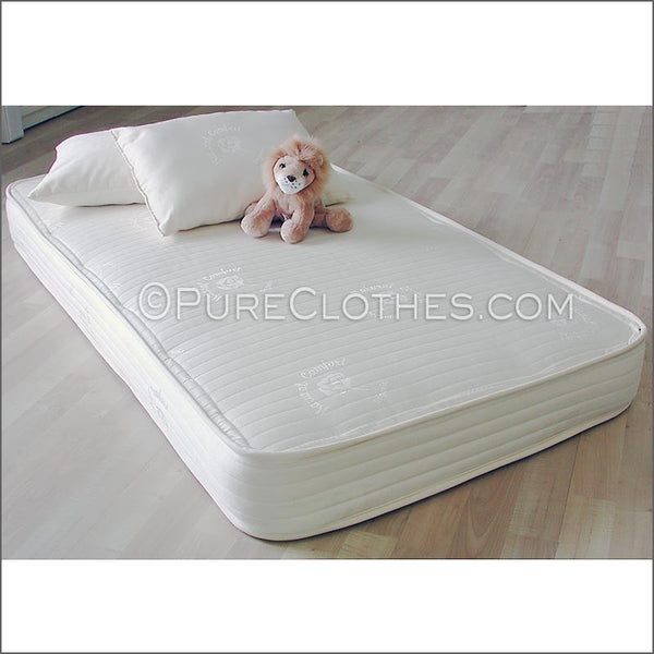 Infant Organic Innerspring Crib Mattress
