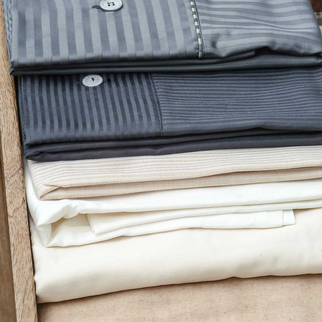 Euro-Luxury Organic Cotton Sheet Sets $209 - $279