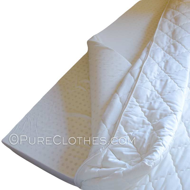 Natural Rubber Mattress