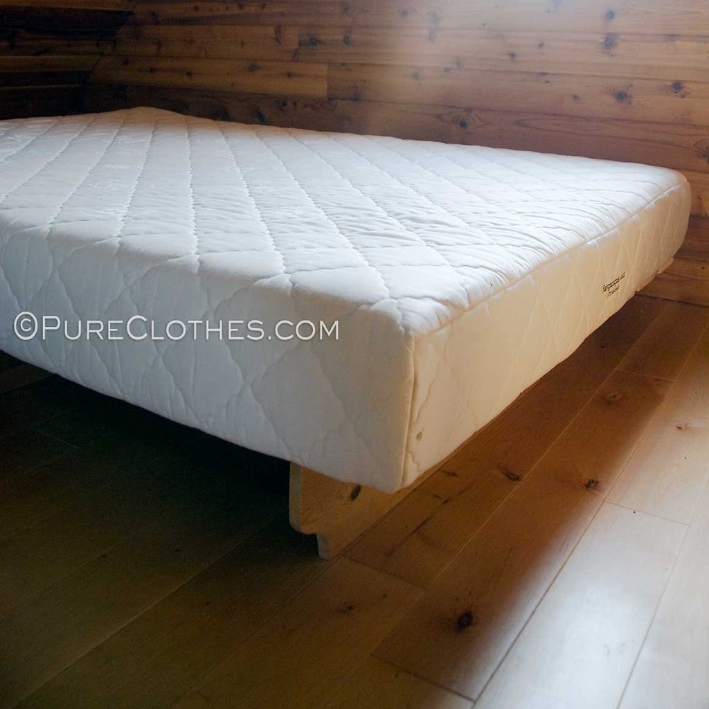 Organic Natural Rubber Mattress