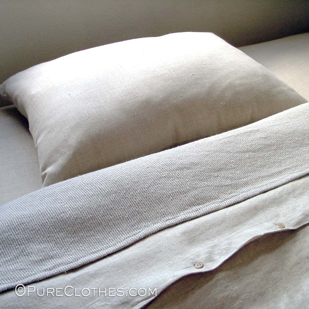 Organic European Hemp Individual Sheets $169 - $259