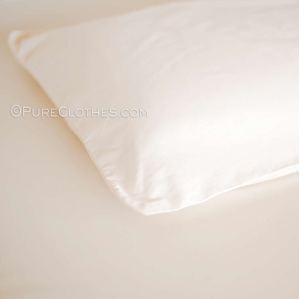 organic cotton pillowcases