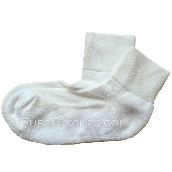 Organic Cotton Ankelt Sports Socks