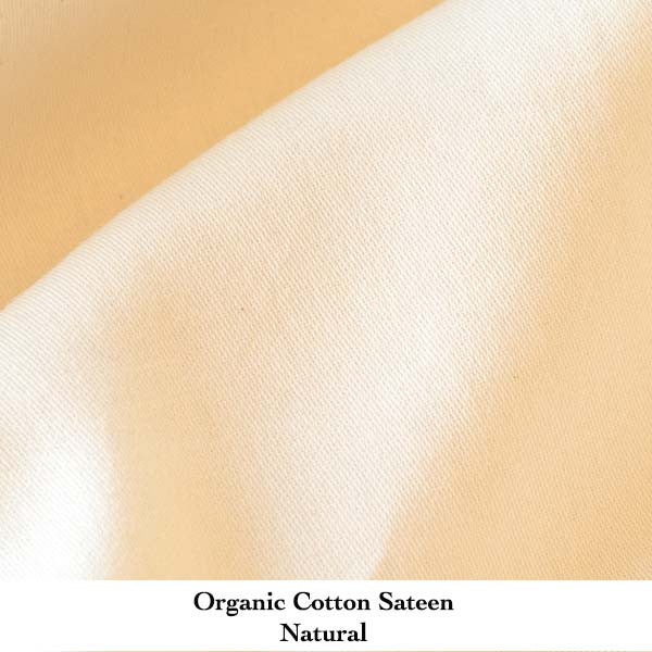 Sateen Natural