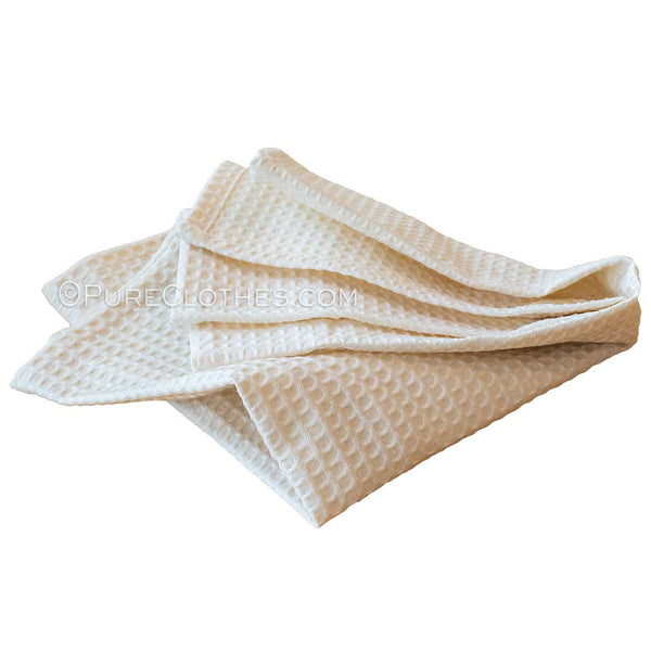 organic cotton kitchen towel