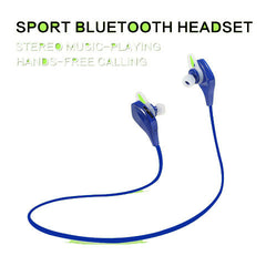 H3 Wireless Bluetooth 4.0 Stereo HIFI Earphone Fashion Sport Running earphone Studio Music Headset with Microphone. - BoardwalkBuy - 7
