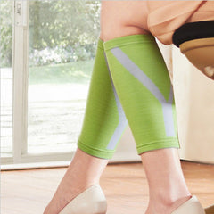 Neon Calf/Leg Sleeve - BoardwalkBuy - 4