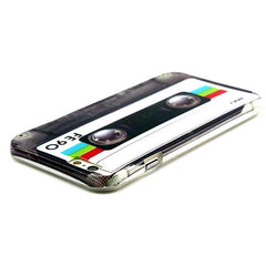 Retro Cassette TPU Case for iPhone 6 Plus - BoardwalkBuy - 2
