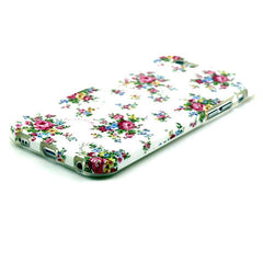 Floral Soft TPU Case for iPhone 6 Plus - BoardwalkBuy - 3