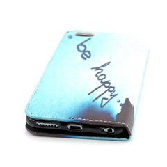 Stand Leather Wallet Case for iPhone 6 Plus - BoardwalkBuy - 3