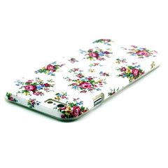 Floral Soft TPU Case for iPhone 6 Plus - BoardwalkBuy - 2