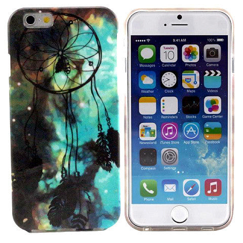 "Stylish Soft TPU Case for iPhone 6 4.7"" - BoardwalkBuy - 1"
