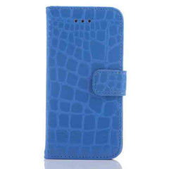 iPhone 6 Wallet Crocodile Leather Cases - BoardwalkBuy - 11