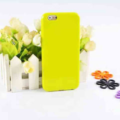 iPhone6 Solid Candy Color TPU Rubber Case - BoardwalkBuy - 9