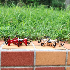 6-Axis LED Nano Hexacopter RC Drone with Headless Mode - BoardwalkBuy - 4